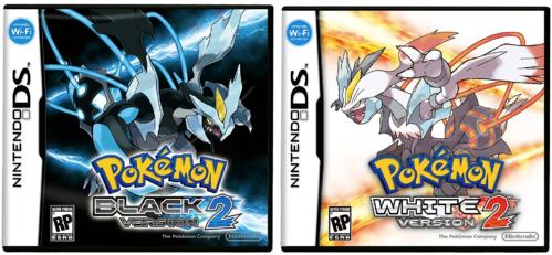 [Hướng Dẫn] Pokemon black 2 - white 2 full cho anh em lười :D