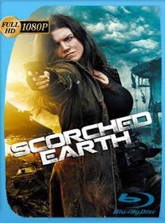 Scorched Earth (2018) 1080p Subtitulado [GoogleDrive] SilvestreHD