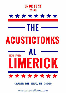 The Acustictonks