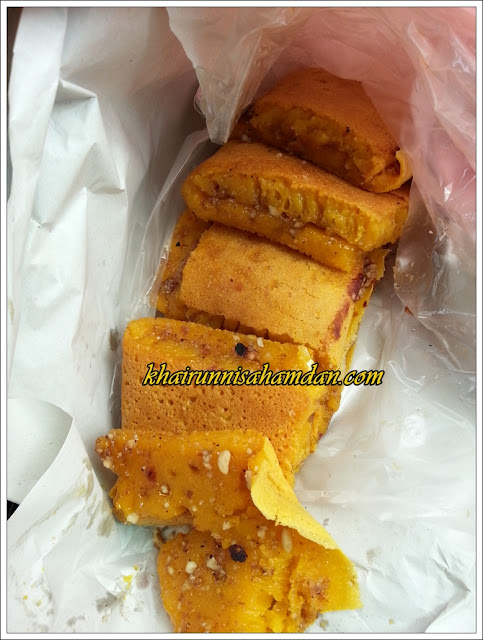 Tempat Makan Best di Muar Johor| Apam Balik Keluarga Hussien