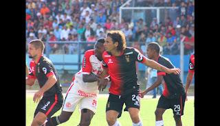 Melga  enfrenta a  UTC Cajamarca por Torneo Apertura 2017