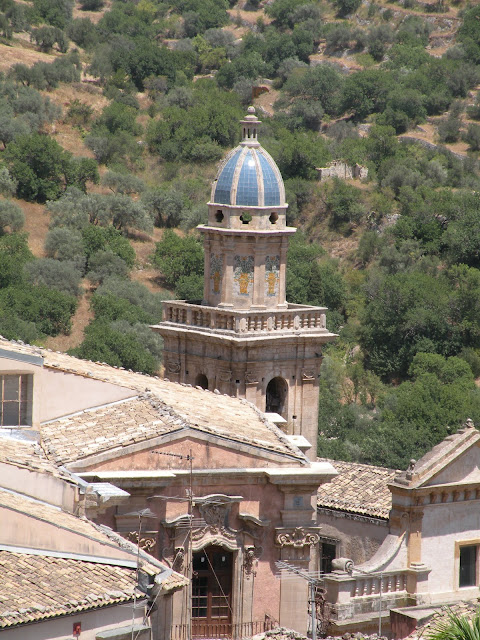 サンタ・マリア・デリトリア教会