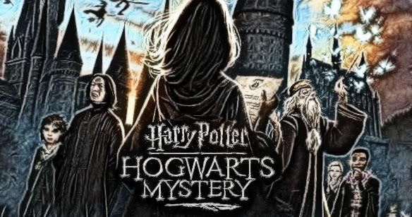 Harry Potter Hogwarts Mystery for Android MOD APK 1 15 1 - Games PC
