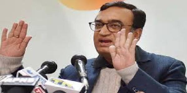 Ajay-maakn-ka-delhi-congress-adhyaksh-pad-se-istipha