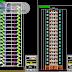 [مشروعاتنا] عمارة سكنية من 16 طابق اتوكاد DWG + 3D