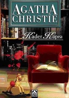 Agatha Christie - Kader Kapısı