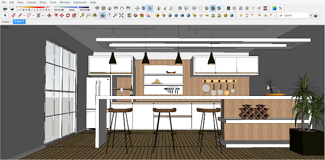 google sketchup 2014 free download with crack
