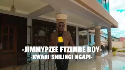 Download Video | Jimmy Pzee ft Zimbe Boy - Kwani Shilingi Ngapi