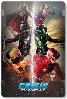 Crossover Crisis on Earth-X (2017) Torrent