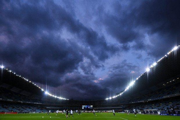 Real Sociedad 2×3 Lleida – Eliminados e humilhados em um jogo completamente absurdo!