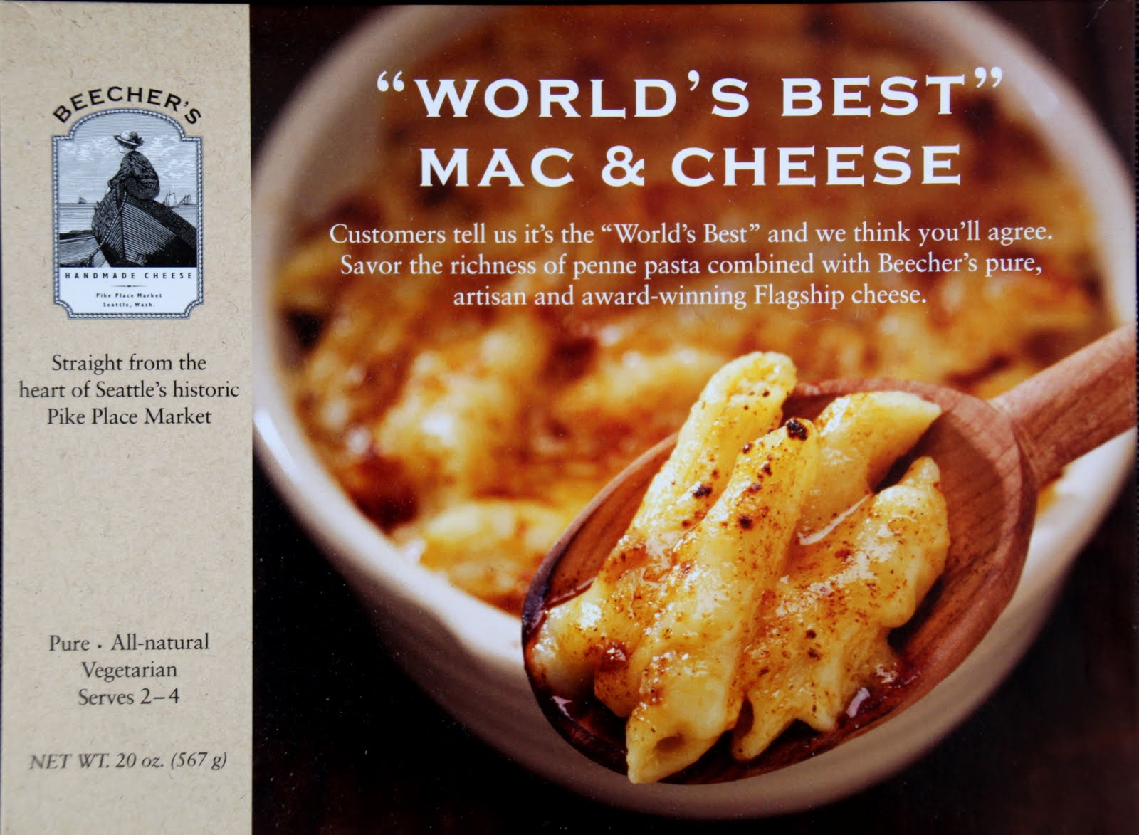 Smart Final Stocks World S Best Mac Cheese