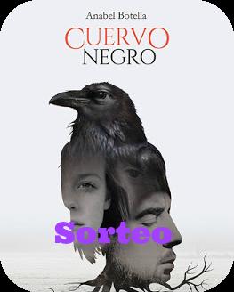 Sorteo Cuervo negro
