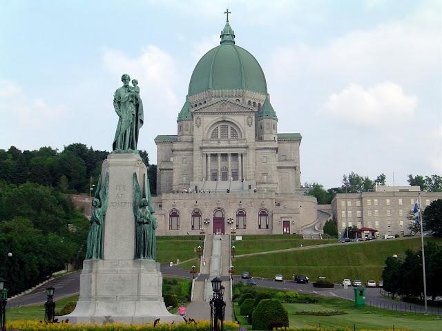 Resultado de imagen de blogspot, canada Montreal