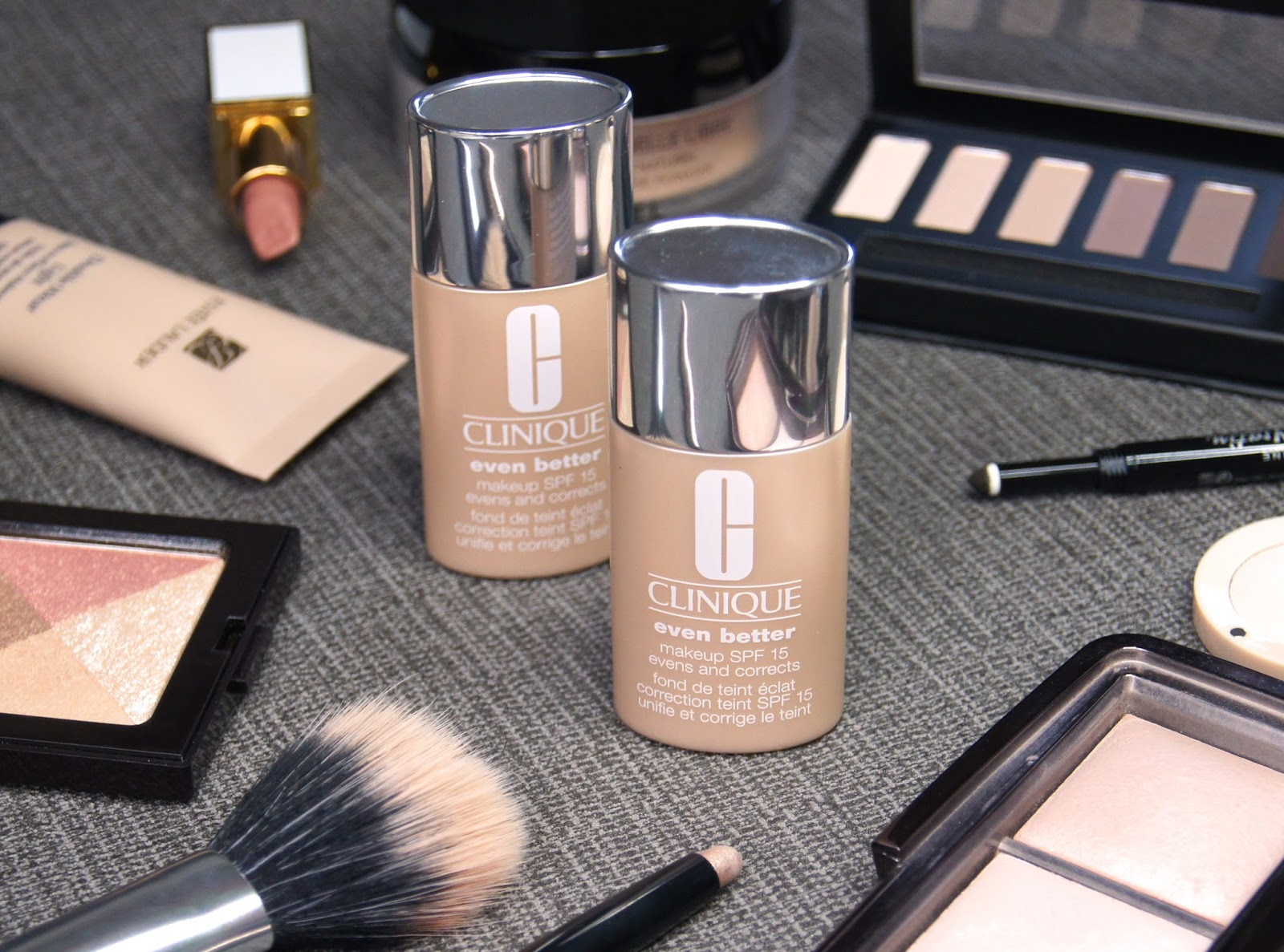 clinique even better foundation review swatches. Black Bedroom Furniture Sets. Home Design Ideas