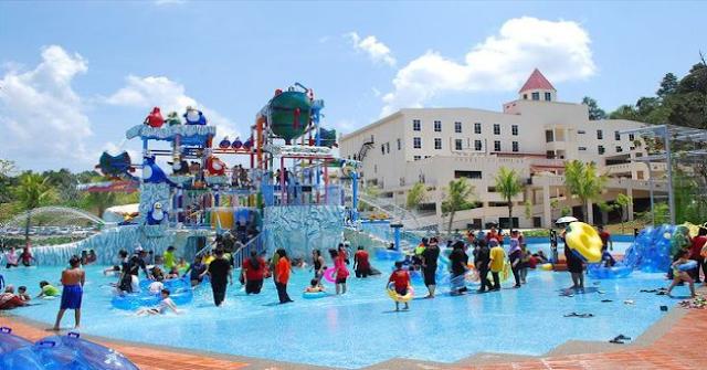 bukit-gambang-resort-city-kuantan-pahang