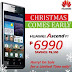 Huawei Ascend P1 Specs, Price, and Promo Sale Save P9,300