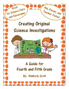 https://www.teacherspayteachers.com/Product/Creating-Original-Investigations-for-4th-and-5th-Grade-Science-Fairs-and-More-1211251