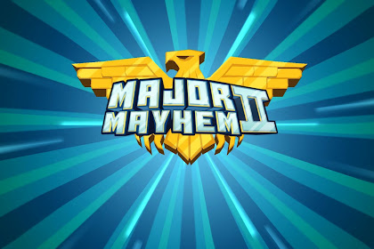 Game:  Major Mayhem Apk