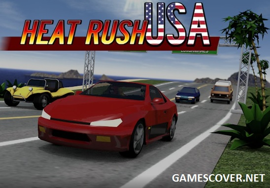 Heat Rush USA Online Game