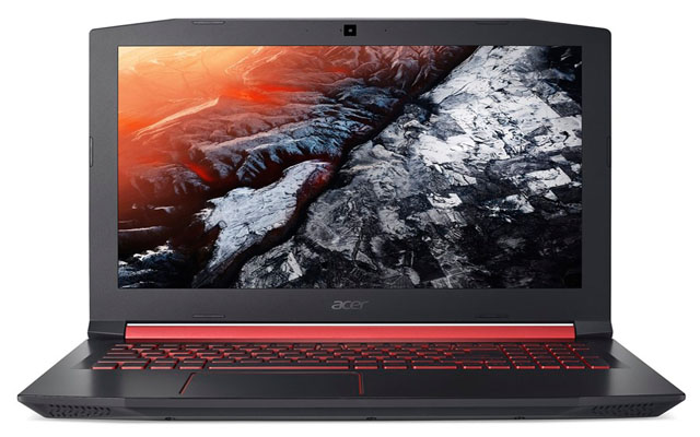 Notebook Gamer Acer AN515 51 596D especificações