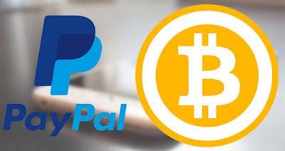exchange paypal ke bitcoin