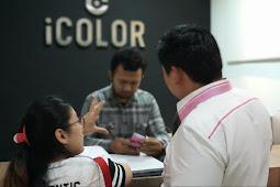 Review Service iPhone Jakarta Murah, Berkualitas dan Terpercaya di iColor Thamrin City