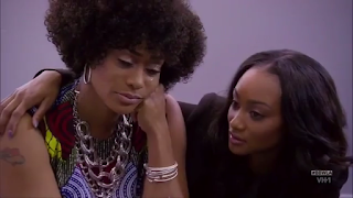 Tami Roman's Daughter Lyric Chanel Anderson