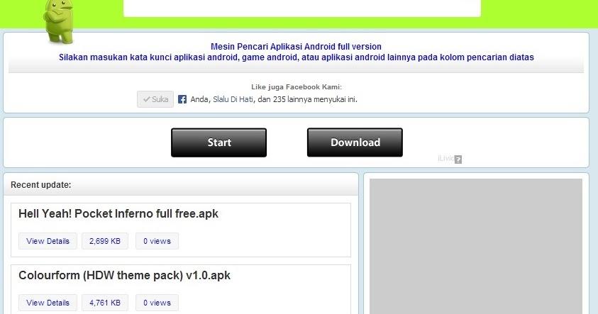 download game apk berbayar gratis