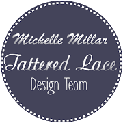 Tattered Lace Design Team Member
