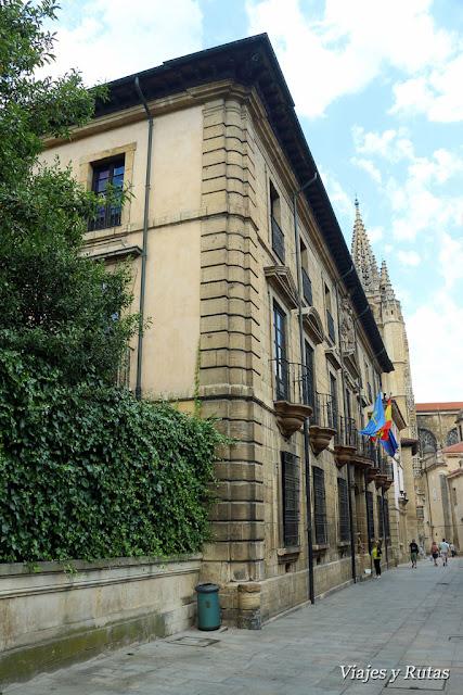 Museo de Bellas Artes de Oviedo
