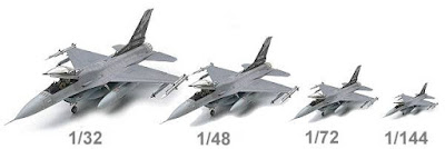 Expanding Our 1/144 Ranges Armory Models Group