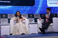 Madhuri Dixit Nene in designer Anarkali Dress at FICCI Awards 2017 030.JPG