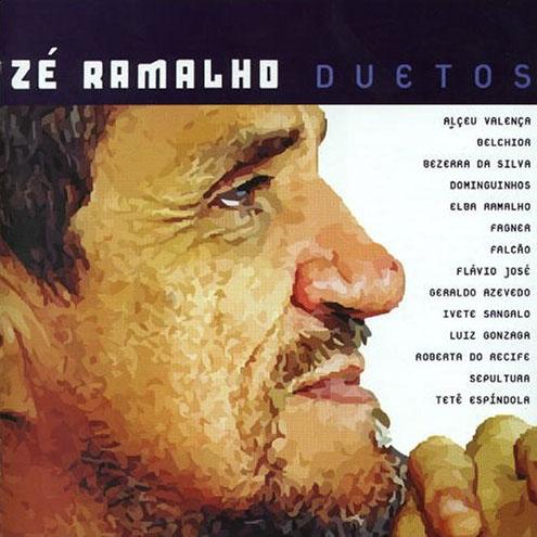 PARCERIA BAIXAR VIAJANTES CD ZE RAMALHO DOS