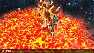 Digimon Master Online versi global 4