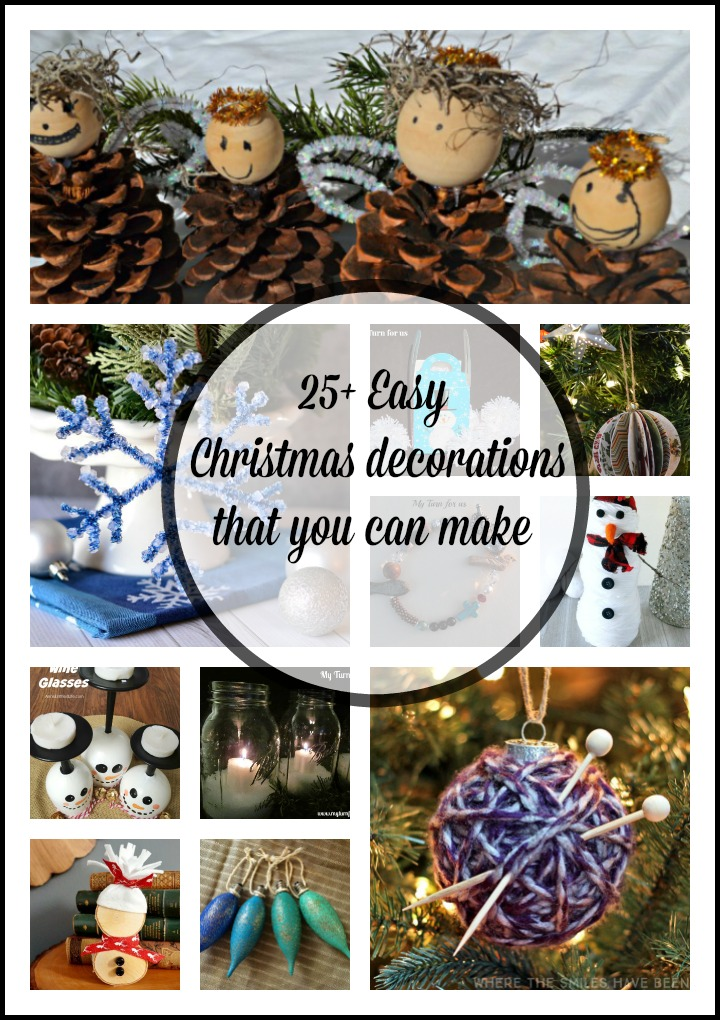 Christmas Decorations and Unique Christmas Ornaments