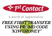 First contact forex transfer