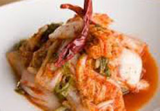 Resep praktis (mudah) kimchi spesial (istimewa) khas korea enak, gurih, sedap, nikmat lezat