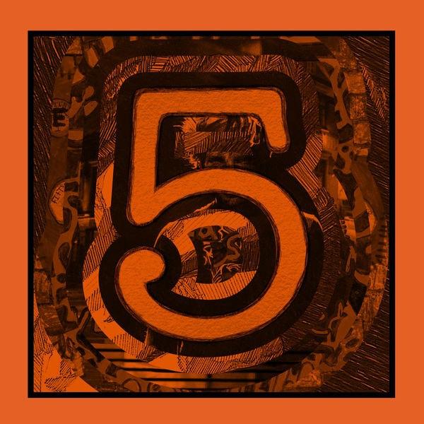 Ed Sheeran – 5 [iTunes Plus AAC M4A]