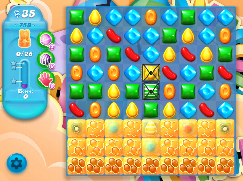 Candy Crush Soda 753