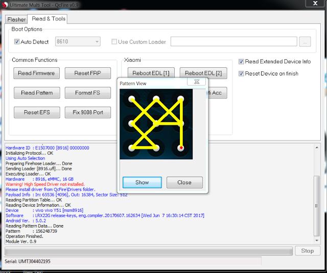 Umt Pro Qcfire V1 8 Full Cracked Setup Free Download