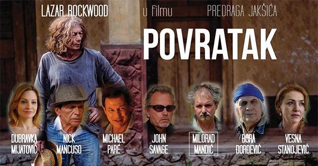 #Филм, #Повратак, #Ниш, #фестивал, #одлука, #одбијен, #редитељ, #Предраг, #Јакшић, #жири,
