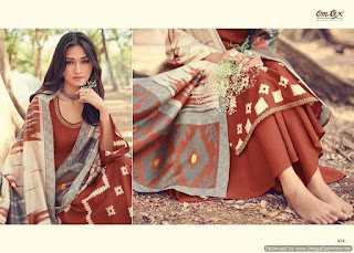 Omtex Essence Cotton lawn Suits wholesale