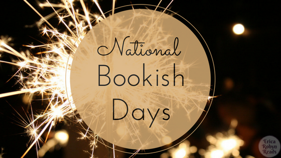 National Bookish Days That I Love