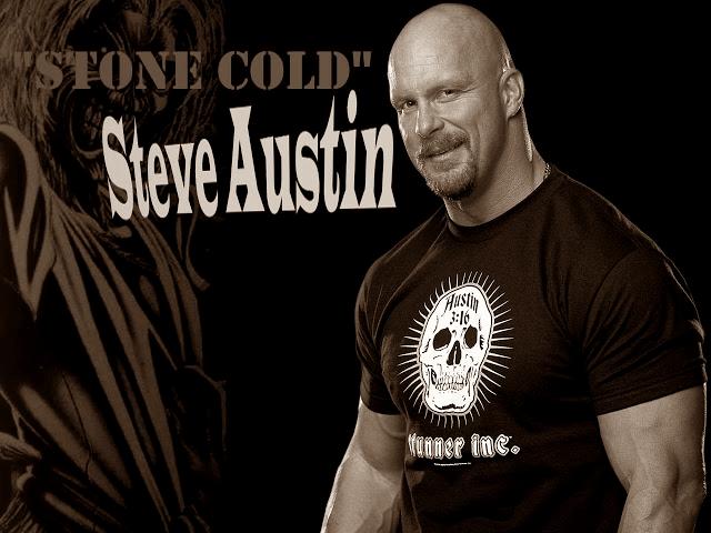 Seputar Profil, Fakta, Biografi Stone Cold Steve Austin WWE part 2