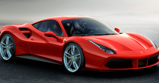 Wow, Indonesia Sumbang Laba Global Ferrari