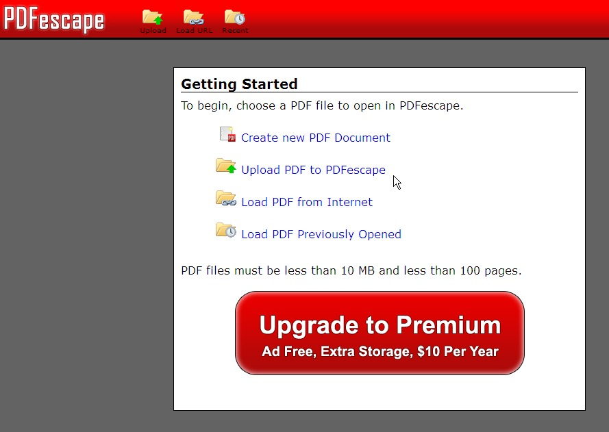 Nitro Pdf Reader Filehippo