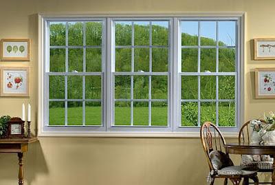 Ruangan tanpa jendela pasti tampak sumpek dan pengap 50 Desain Jendela Rumah Minimalis Paling Keren