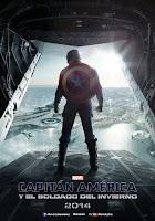 Marvel Capitán América Soldado Invierno