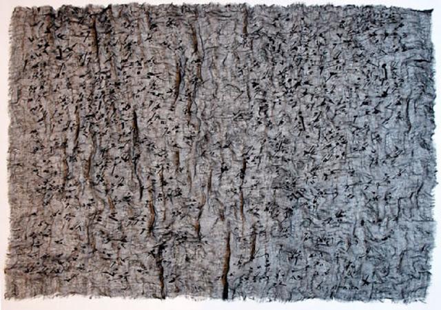 Maliheh Afnan - Language and Calligraphy