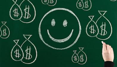 12 Cara Realistis Menghasilkan Uang dari Blog Pribadi